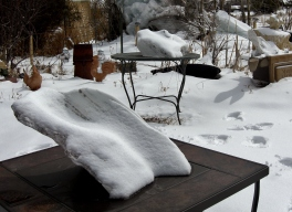 Sculpture Garden, Mabel, Spirit of the Stone, The Maiden Collection, Colorado Yule Marble Sculpture by Martin Cooney
