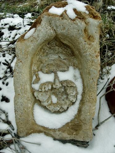 Green Man, The Sculpture Garden @ martincooney.com