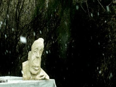 Boogieman,The Sculpture Garden @ martincooney.com