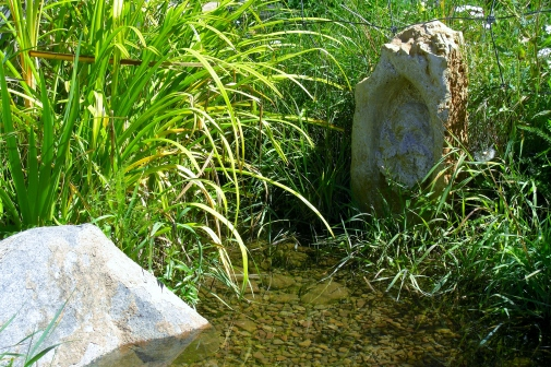 Sculpture Garden at martincooney.com