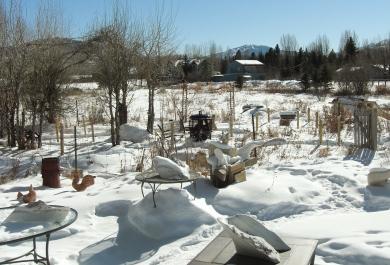 Early January, 2013
