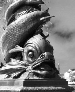 Embankment Fish 2