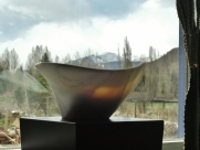 Constellation, The Maiden Collection, Colorado Yule Marble Sculpture by Martin Cooney