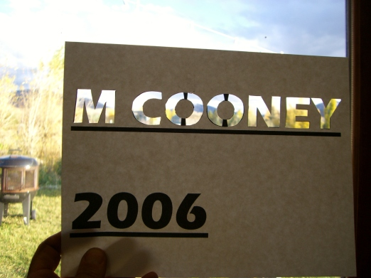 Commissioned stonework at martincooney.com