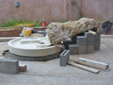 Stone Fountains at martincooney.com
