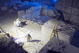 Yule Marble Quarry