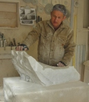 Martin Cooney, author martincooney.com, Mother of Pearl - The Carving of...