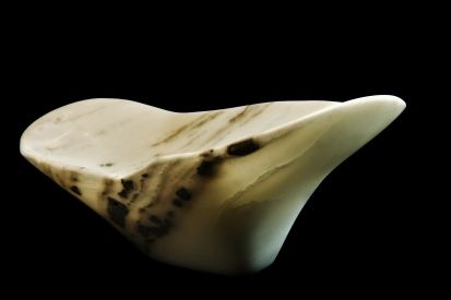 Adam, The Maiden Collection, Colorado Yule Marble Sculpture by Martin Cooney