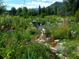 The Sculpture Garden @ martincooney.com