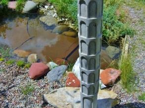 Leaning Tower of Woody Creek by MARTIN COONEY