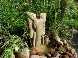 Elefountain, Winterset Limestone, MARTIN COONEY @ martincooney.com