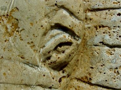 Elefountain, Winterset Limestone @ martincooney.com
