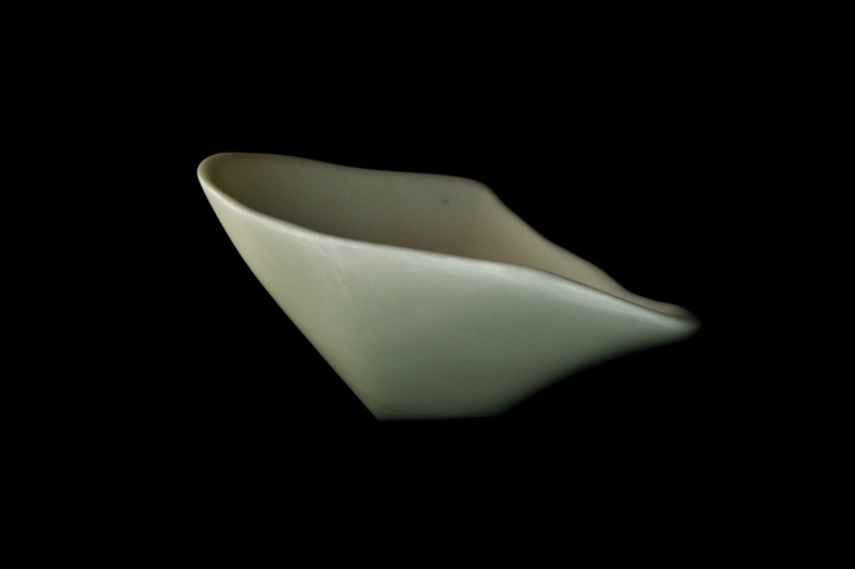 Hand Carved Marble Bowl @ martincooney.com 'Sugar Bowl'