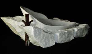 Hand Carved Marble Bowls @ martincooney.com