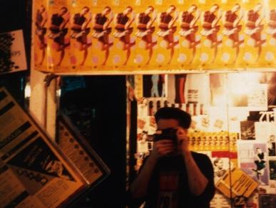 The Garbanzo 1984-8, The Angel, London @ martincooney.com
