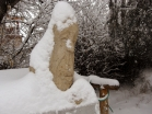Boogieman, First Snow to fall whilst carving the 1314 Winter Collection