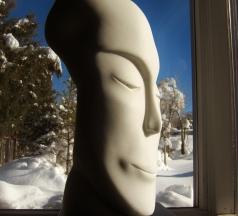 The Deep Winter Snowscape, Part Two 2014 02 10