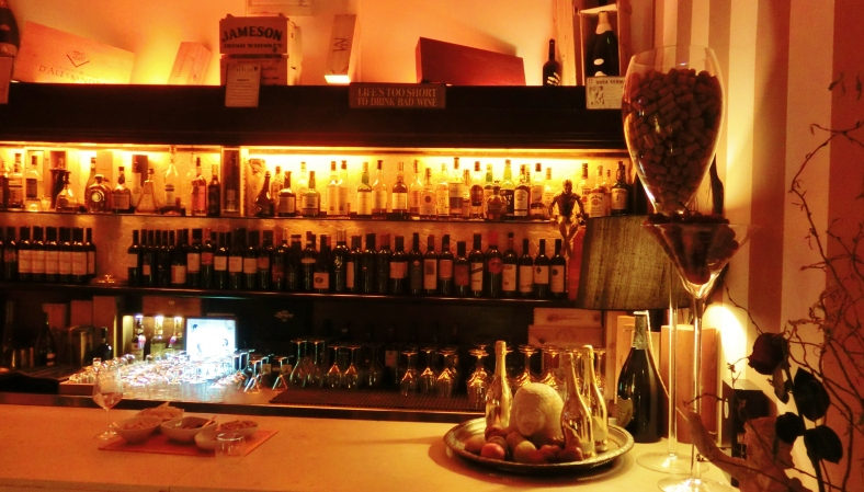 Bar Avio, World's Greatest Bar, Pietrasanta, Tuscany, Italy