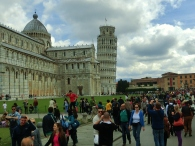 Pisa, Italy