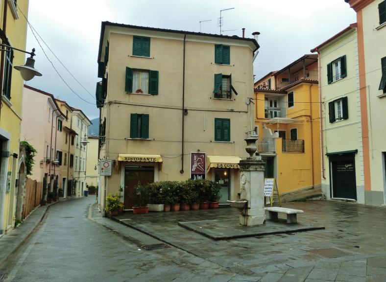 La Conca, Massa, Tuscany, Italy