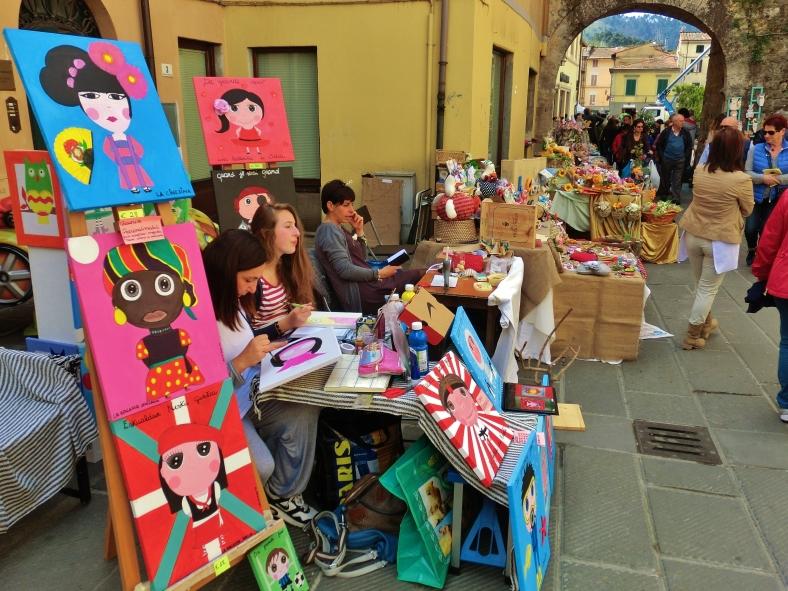 Camaiore, Tuscany, Italy