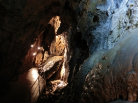 Grotta del Vento, North West Tuscany