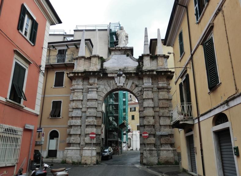 Massa, Tuscany, Italy
