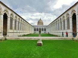 Camposanto, Pisa, Tuscany, Italy