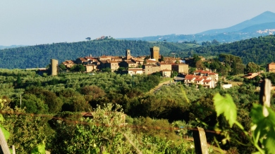 Rigomagno, Tuscany, Italy