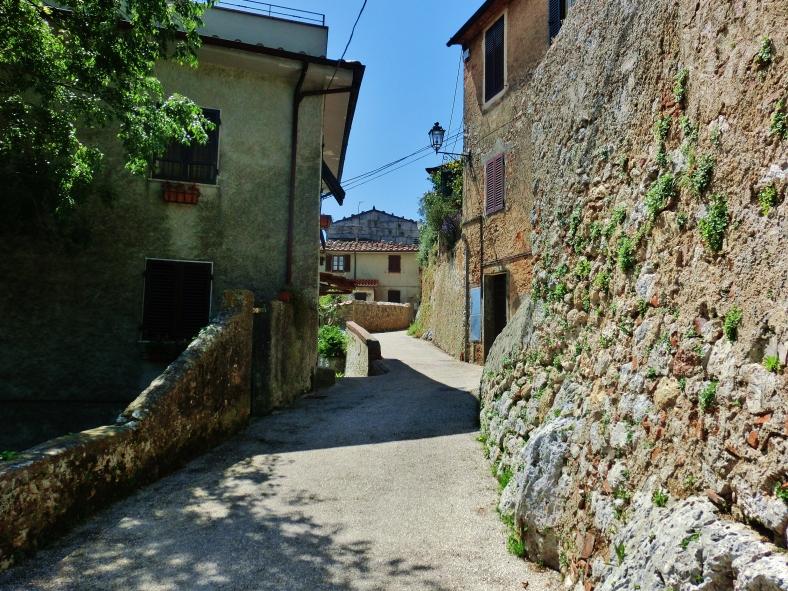 Monteggiori, Tuscany, Italy