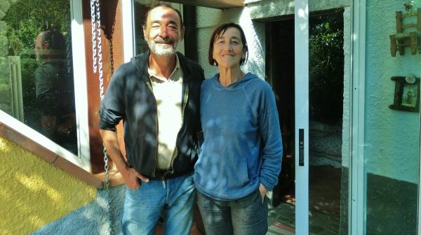 My Graceful Hosts, Pontremoli, Tuscany, Italy