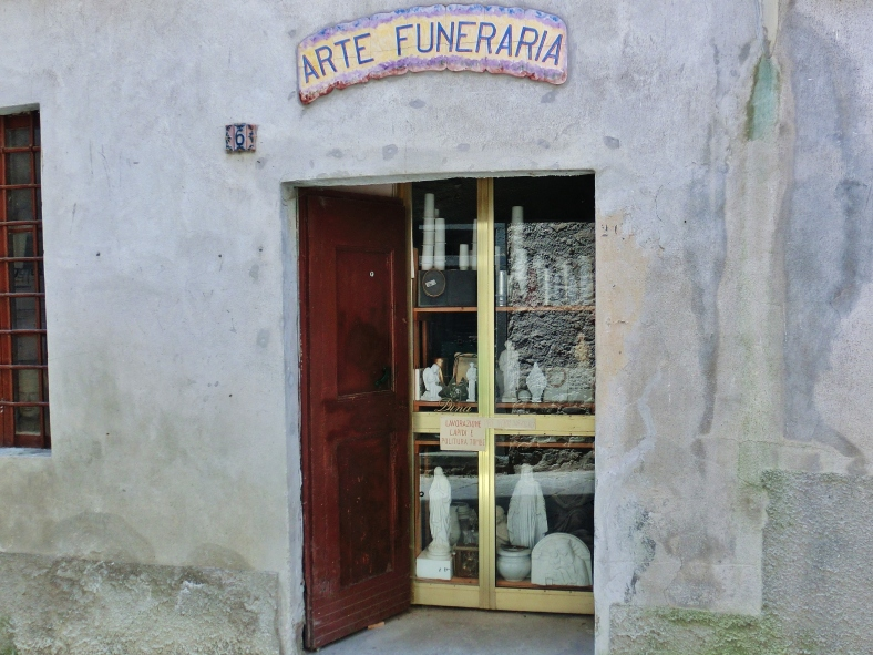 Pontremoli, Lunigiana, Tuscany, Italy