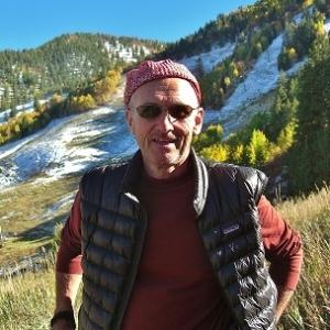 Martin Cooney, Aspen Mountain @ martincooney.com