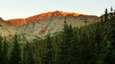 Mt. Galena