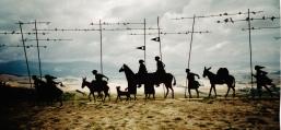 Famous Pilgrims, The Way