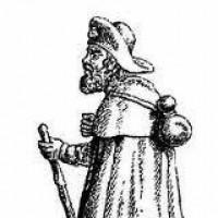 pilgrim detail