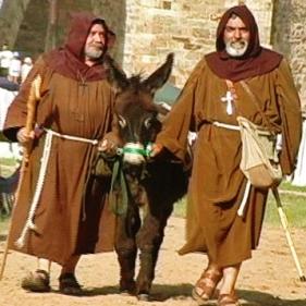 pilgrims 2, camino