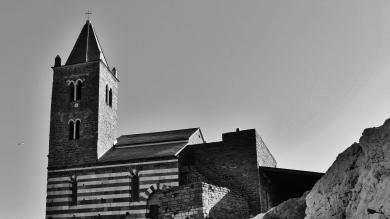 Portovenere, Italy, April 2014