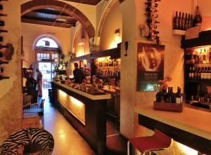 Bar Avio, Pietrasanta