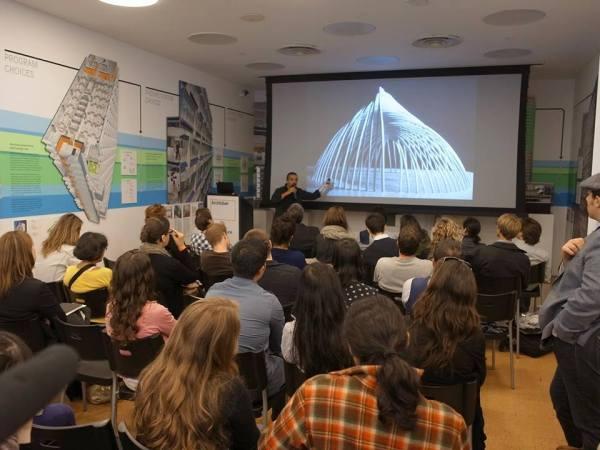 Architectural Lecture