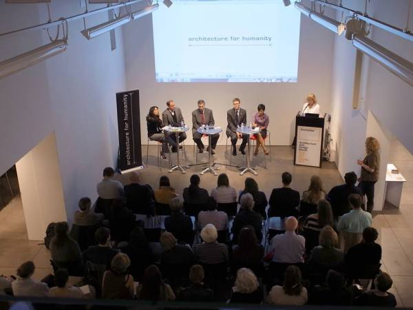 Architecture for Humanity Forum