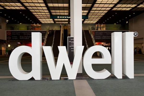 Giant Dwell Logo