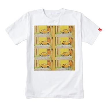 Fiat in a Box, Tee Shirt