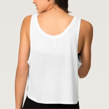 Roaring Fork Headwater No. 13 Women's Flowy Tank back