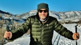Martin Cooney, Rio Grande Nordic Trail