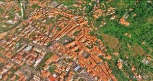 Massa Map 5 Google Earth