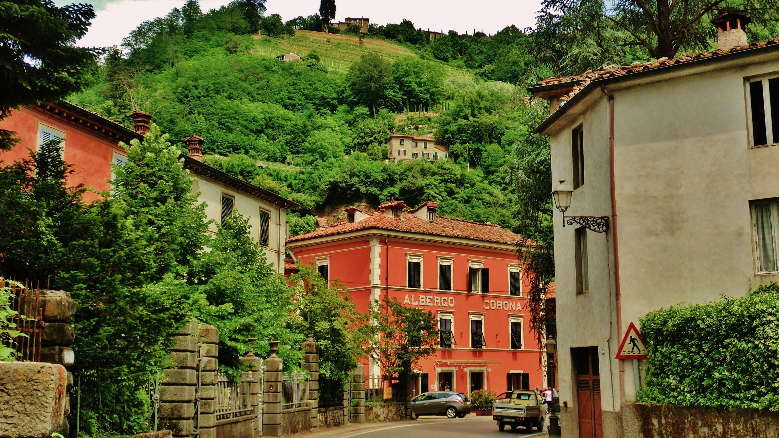 Bagni di Lucca, Tuscany, Italy | martincooney.com
