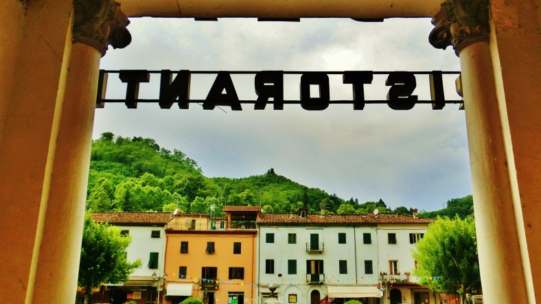 Bagni di Lucca, Tuscany, Italy