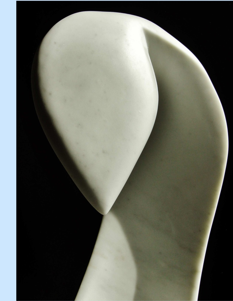Martin Cooney Marble Sculpture Catalog Collection Series AtoZ Nov 16 page 75