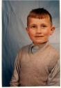 Martin Cooney school photo